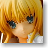 Brilliant Stage [Little Busters! Ecstasy] Tokido Saya (PVC Figure)