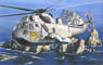 Seaking `Flying Tiger` (Plastic model)