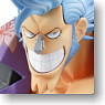 Excellent Model Portrait.Of.Pirates `Strong Edition` Franky (PVC Figure)