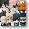 Prop Plus Petit Black Butler Vol.2 10 pieces (PVC Figure)