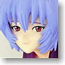Ayanami wet in August (PVC Figure)
