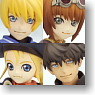 One Coin Grande Figure Collection Tales of Vesperia -Chapter of Belief- 8 pieces (PVC Figure)