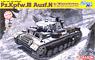 WW.II ドイツ軍 III号戦車N型 w/ヴィンターケッテ 第502重戦車大隊 レニングラード戦線 1943 (プラモデル)