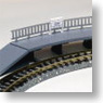 Shorty Platform D compatible with B-Train Shorty (C103 Outside) (Unassembled Kit) (Model Train)