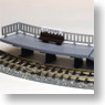 Shorty Platform E compatible with B-Train Shorty (C140 Inside) (Unassembled Kit) (Model Train)