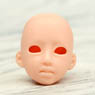 21-03 Head (Natural) (1 pcs) (Fashion Doll)