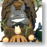 Go Go Cart of My Neighbor Totoro 2011 Calendar (Anime Toy)