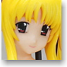 Fate Testarossa [Magical Girl Lyrical Nanoha The Movie 1st ] Wave Version (PVC Figure)
