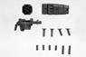 Weapon Unit MW22 Rocket Launcher & Revolver Launcher (Renewal) (Material)