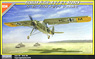 Fieseler Fi 156 A-0/C-1 Storch (Plastic model)