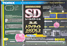 Basic Set-SD Series + `Twilight Express` (Fine Track, Track Layout Pattern A) (Model Train)