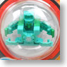 Bakugan Trap BoosterPack Zephyros Zoack (Active Toy)