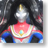 Ultra Monster Super Complete Works Ultraman Tiga&Ultraman Dyna (Completed)