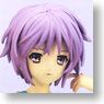 The Disappearance of Haruhi Suzumiya EX Figure Endless Eight Nagato Yuki Only (Arcade Prize)