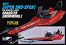 Super Sno-Sport Dragster (Model Car)