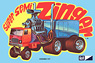 Zinggers Super Semi (Model Car)