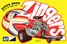 Zinggers Super Drag (Model Car)