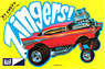 Zinggers `57 Chevy (Model Car)