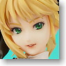 Saber Lily Gift Ver. (PVC Figure)