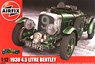 Bentley 4.5Liter 1930 (Model Car)