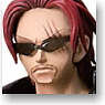 Figuarts Zero Shanks (Strong World Ver.) (PVC Figure)