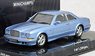 Bentley Continental T 1996 Blue (Diecast Car)