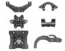 OP1290 FF-03 Carbon Chassis Part M (Damper Stay) (RC Model)