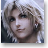 Dissidia 012 Final Fantasy Wall Scroll Poster Chaos (Anime Toy)