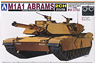 USA M1A1 Abrams (RC Model)