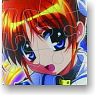 Magical Girl Lyrical Nanoha The Movie 1st Puzbank Nanoha (Anime Toy)