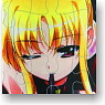 Magical Girl Lyrical Nanoha The Movie 1st Puzbank Fate (Anime Toy)