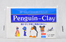 Penguin Clay 500g (Material)