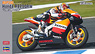 Repsol Honda RS250RW `2007 WGP 250` (Model Car)