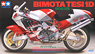 Bimota Tesi 1D 906SR (Model Car)