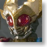 S.I.C. Ultimate Soul Kamen Rider Agito Trinity Form (Completed)