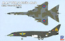 British air force TSR.2 Attack Aircraft Specification (Plastic model)