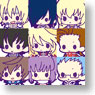 Rubber Strap Collection Tales of friends vol.1 10 pieces (Anime Toy)