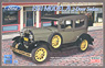 Ford Model 2 Door Sedon (Model Car)