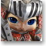 Game Characters Collection DX Monster Hunter Portable 3rd Otomo Airou (Reus Neko Series) (PVC Figure)