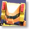 ES Alloy 08: Mugen Calibur - Deformation Ver. (Completed)