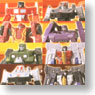 Transformers Chronicle EZ Collection 02 (12 pieces) (Completed)