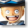 Excellent Model Portrait.Of.Pirates One Piece CB-EX Sabo (PVC Figure)