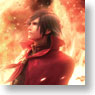 Final Fantasy Type-0 Wall Scroll Poster (Anime Toy)