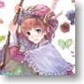 Character Sleeve Series [The Alchemist of Arland] Atelier Rorona [Rorona] (Card Sleeve)