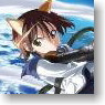 Strike Witches 2 Witch of Stratosphere (Anime Toy)