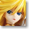 Metamorphose Edition Panty (PVC Figure)