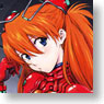 Rebuild of Evangelion Shikinami Asuka Langley Test Plug Suit (Anime Toy)