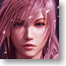 Final Fantasy XIII-2 Wall Scroll Poster Vol.7 Lightning (Anime Toy)