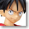 [more information] Excellent Model Portrait.Of.Pirates One Piece `Sailing Again` Monky D Luffy (PVC Figure)