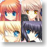 Rewrite Heroines (Anime Toy)
